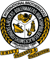 International Brotherhood of Boilermakers, Iron Ship Builders, Blacksmiths, Forgers and Helpers